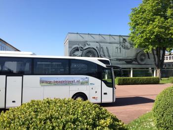 Comfort Touring - voor touringcarverhuur, dagtochten en schoolreisjes